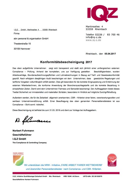 iQZ_Konformität abn 2017